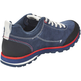 CMP Campagnolo W's Elettra Low WP Hiking Shoes Black Blue